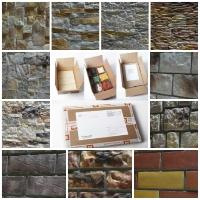 Производство декоративного камня из гипса бизнес план MakeStone.Ru формы и расходные материалы