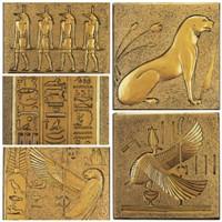 Панно 5 Форм Египет